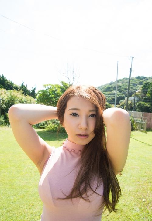 園田みおん Gカップ AV女優 04