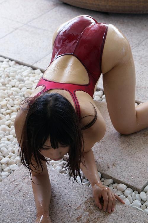 森田まゆ Dカップ AV女優 21