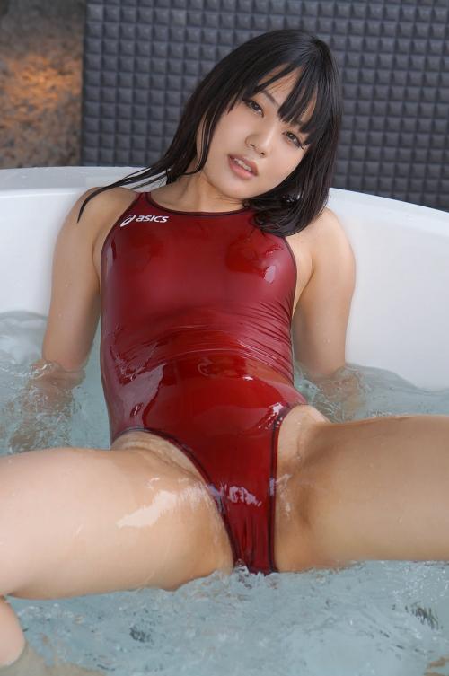 森田まゆ Dカップ AV女優 24