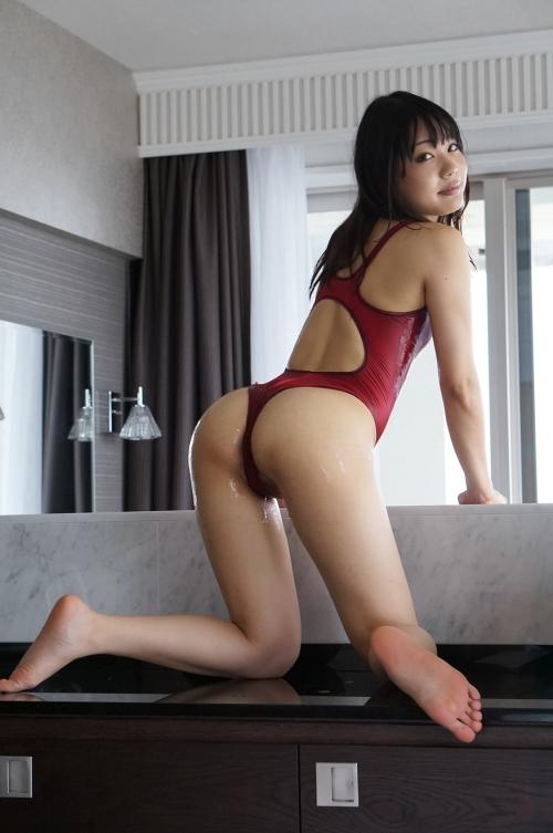 森田まゆ Dカップ AV女優 35