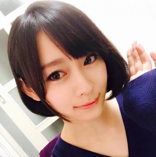 西野翔 Cカップ AV女優 02