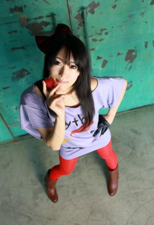 西野翔 Cカップ AV女優 08