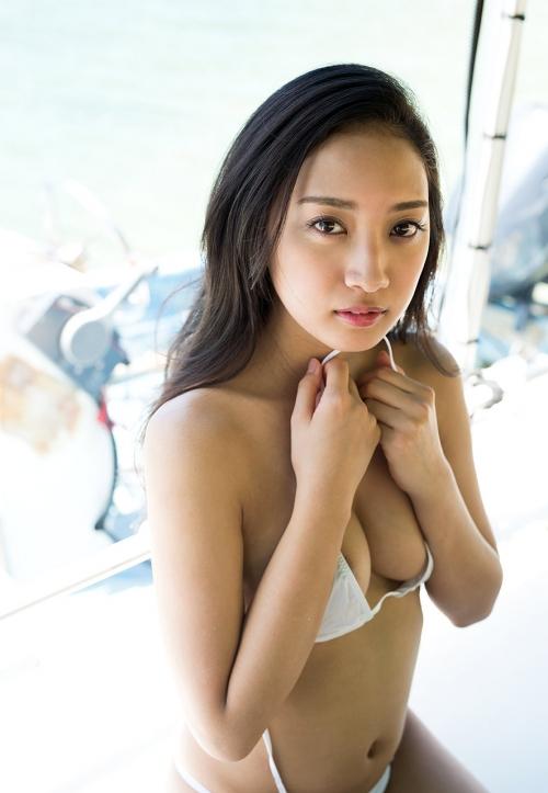 辻本杏 Cカップ AV女優 39