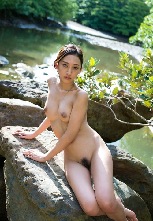 辻本杏 Cカップ AV女優 73