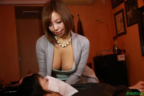 西条沙羅 Hカップ AV女優 09
