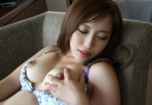 真名瀬りか Fカップ AV女優 21