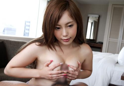 真名瀬りか Fカップ AV女優 34