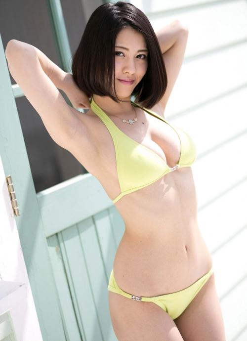 松岡ちな Hカップ AV女優 05