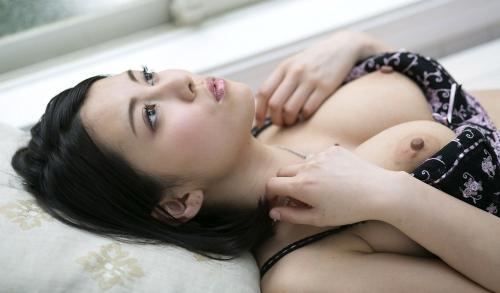 松岡ちな Hカップ AV女優 76