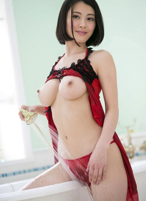 松岡ちな Hカップ AV女優 88