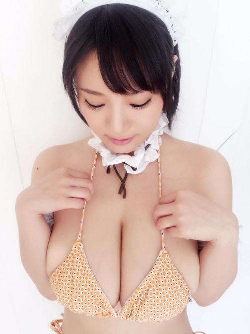 沖田杏梨 澁谷果歩 AV女優 43