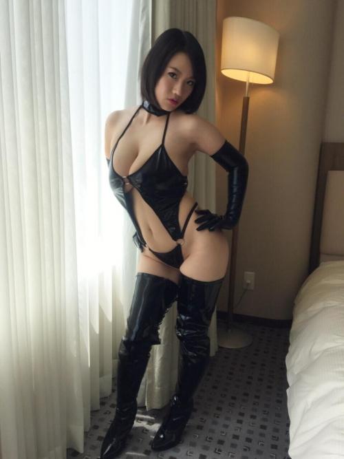 沖田杏梨 澁谷果歩 AV女優 49