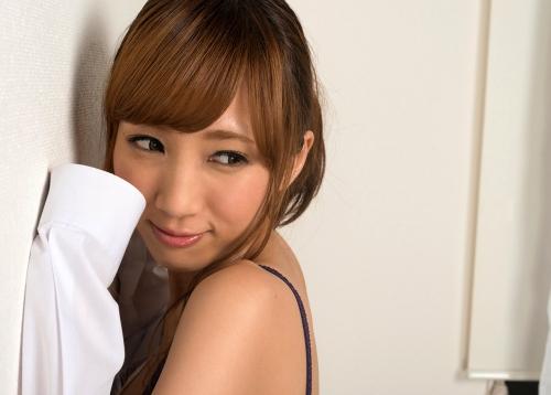 菜々葉 Eカップ AV女優 17