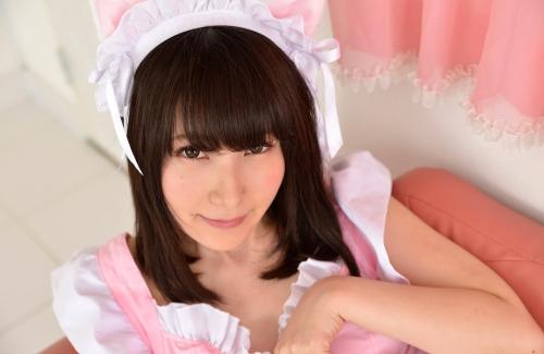 あいか莉乃 Cカップ AV女優 31