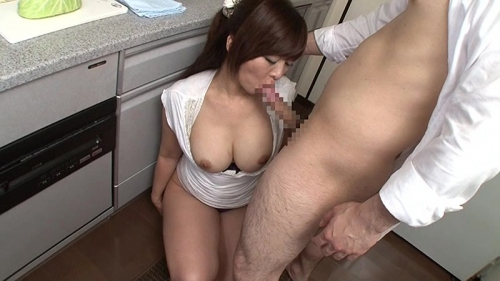 KAORI Eカップ AV女優 21