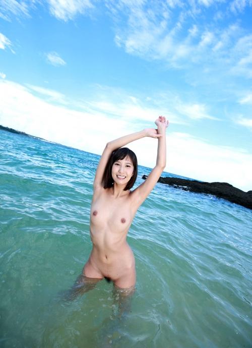 湊莉久 Dカップ AV女優 01