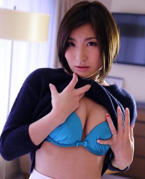 夏希みなみ Fカップ AV女優 04