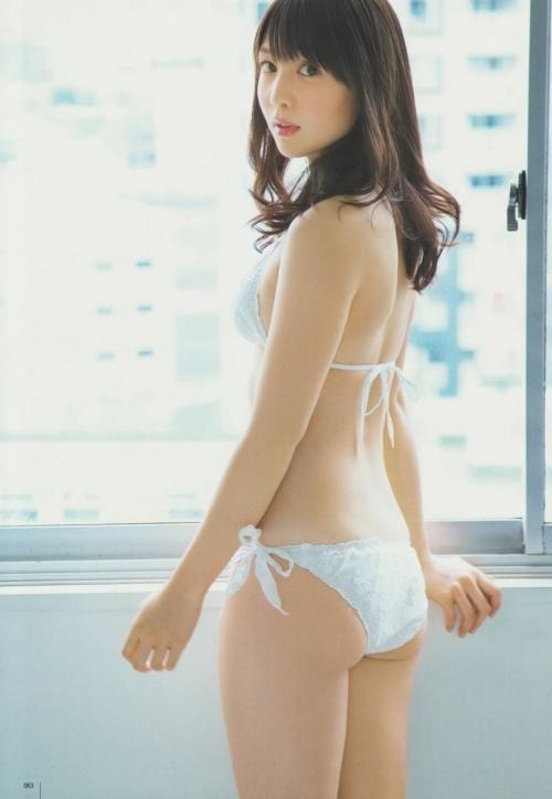 美尻 誘い尻 05