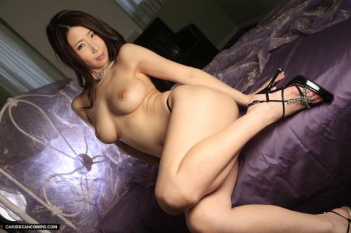 篠田あゆみ Iカップ AV女優 02