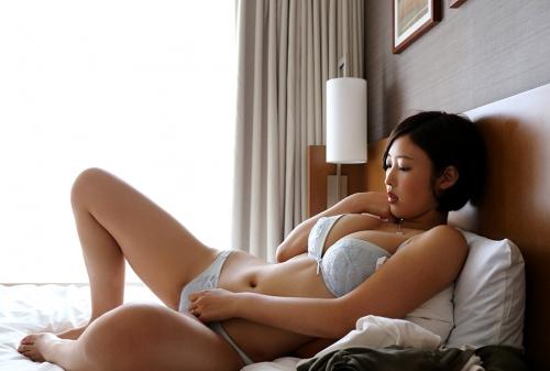 水野朝陽 Gカップ AV女優 06