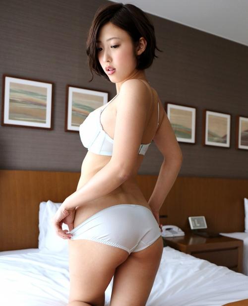 水野朝陽 Gカップ AV女優 07