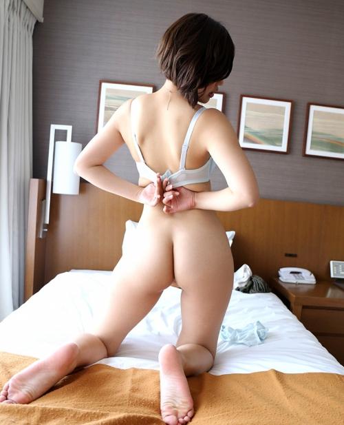 水野朝陽 Gカップ AV女優 08