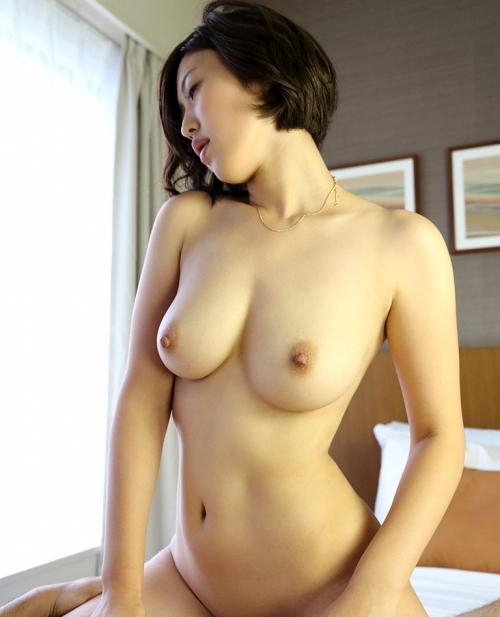 水野朝陽 Gカップ AV女優 21