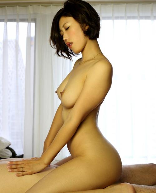 水野朝陽 Gカップ AV女優 22