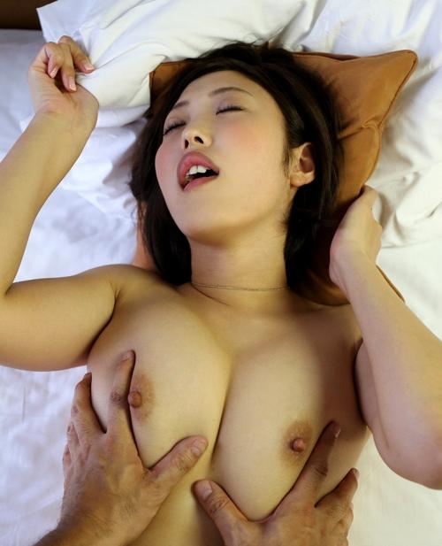 水野朝陽 Gカップ AV女優 25