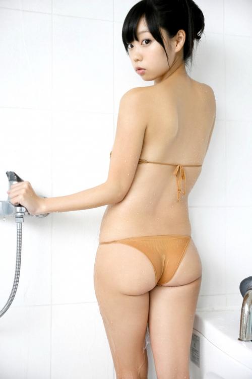 グラビアアイドル 美尻 20