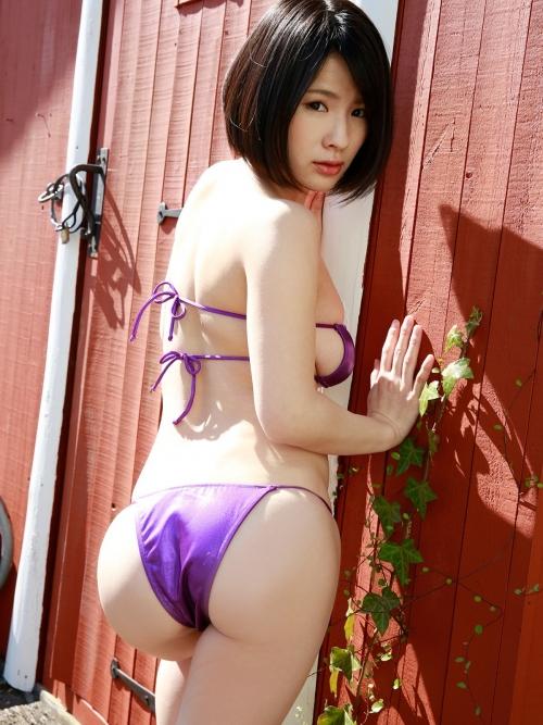 グラビアアイドル 美尻 28