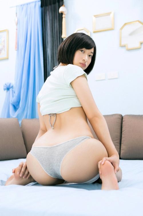 グラビアアイドル 美尻 81