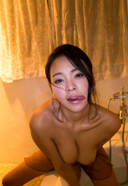 南真菜果 喜多愛 Hカップ AV女優 92