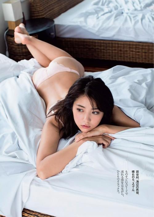 石川恋 Dカップ グラビア モデル 42