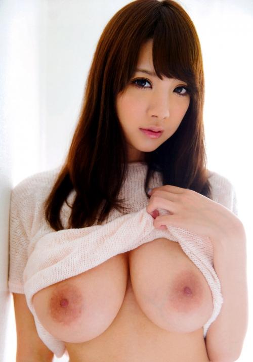 RION 宇都宮しをん Jカップ AV女優 15