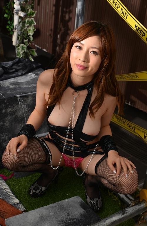 奥田咲 Hカップ AV女優 23