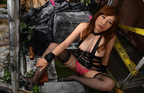 奥田咲 Hカップ AV女優 27