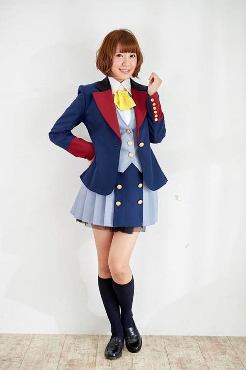逢坂はるな Dカップ AV女優 15