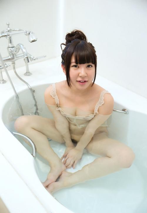 逢坂はるな Dカップ AV女優 41