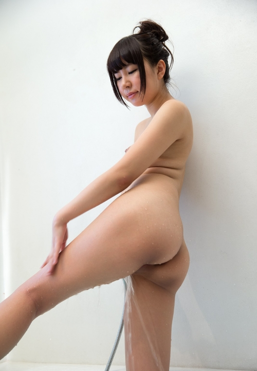 逢坂はるな Dカップ AV女優 49