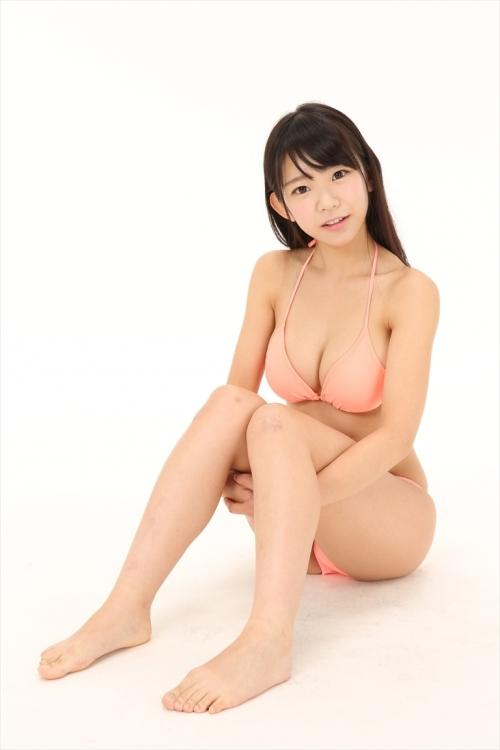 長澤 茉里奈 Fカップ グラビア 27