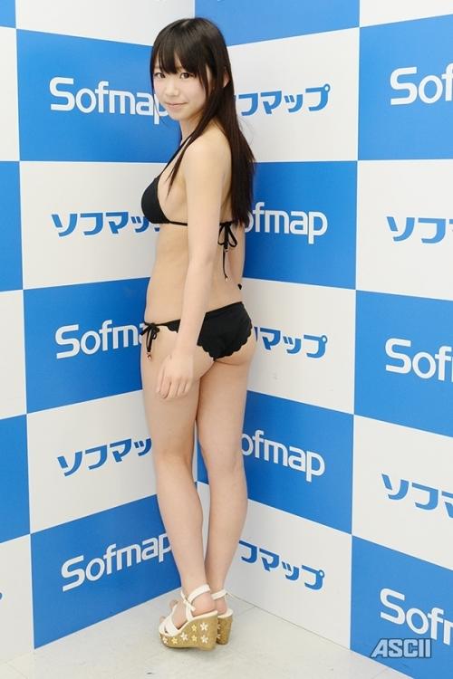 長澤 茉里奈 Fカップ グラビア 32