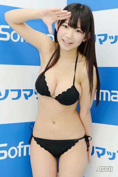 長澤 茉里奈 Fカップ グラビア 34