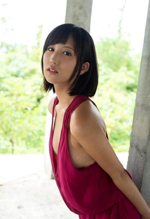 湊莉久 Dカップ AV女優 05