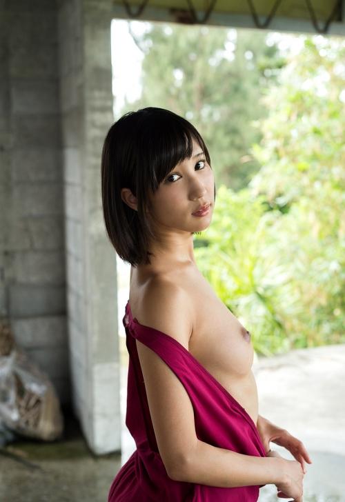 湊莉久 Dカップ AV女優 06