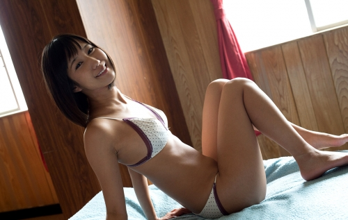 湊莉久 Dカップ AV女優 22