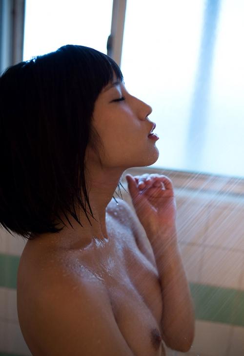湊莉久 Dカップ AV女優 84