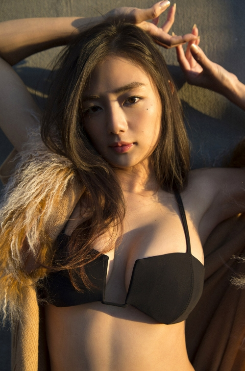 片山萌美 86