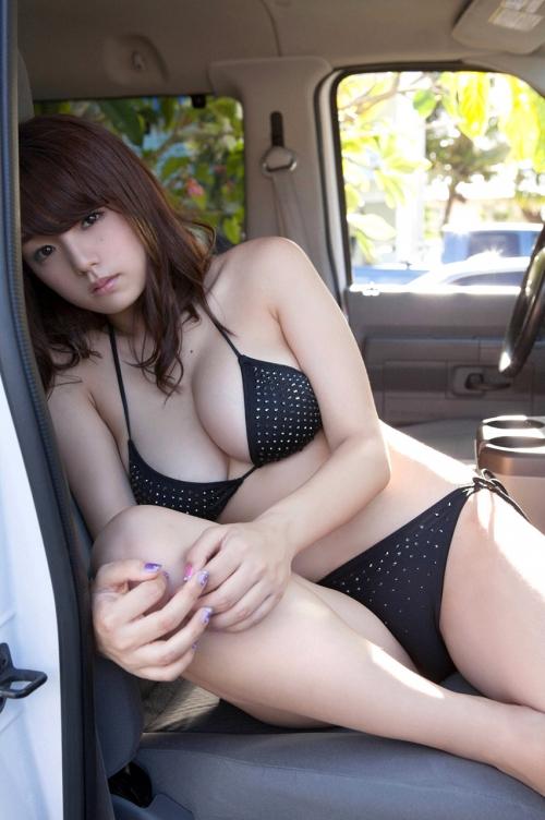 篠崎愛 33