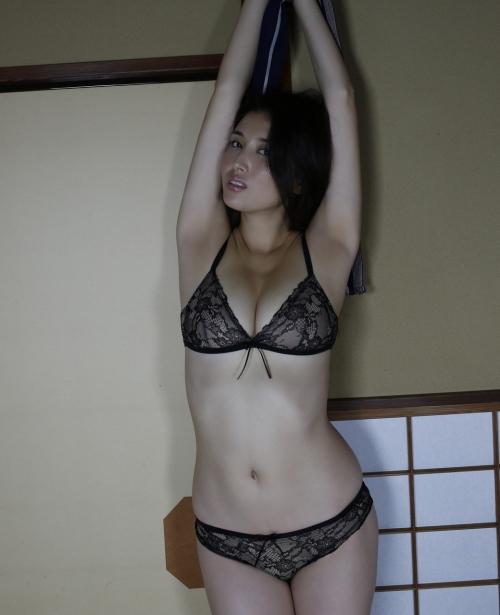 橋本マナミ 40